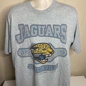 Vintage Jacksonville Jaguars t shirt size large